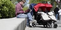 Испания: половина бездетных испанок 45 лет хотели ребенка