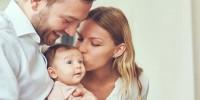46% испанских детей рождается у неженатых родителей