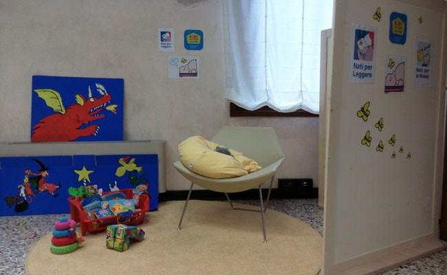 Италия: передвижной дом для мам с детьми появился в Турине