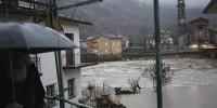 Жертвы непогоды в Италии получат до 5000 евро
