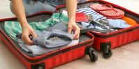 Испанцы собирают чемодан за четыре часа