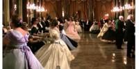 Италия: большой бал Бурбонов в Королевском Дворце