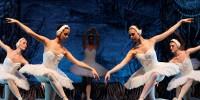 Испания: Русский балет в Барселоне 2 декабря