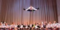 Ансамбль танца имени Игоря Моисеева выступит в Португалии