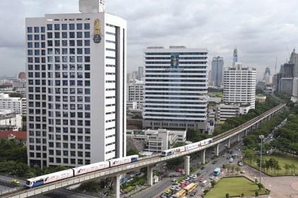 Бангкок самый посещаемый город на планете