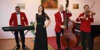 Концерты белорусского квартета - на итальянской Сардинии