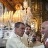 Антонио Бандерас возглавил религиозное шествие