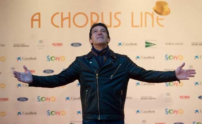 Испания: Антонио Бандерас открыл в Малаге собственный театр