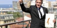 Испания: Антонио Бандерас получил премию