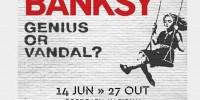 Португалия: Banksy: Genius or Vandal?