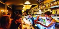 Испанцы тратят 1900 евро в год на бары и рестораны