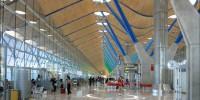 Испания: в аэропорту Мадрида началась забастовка охранников