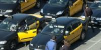Испания: в Барселоне таксисты заговорят по-английски