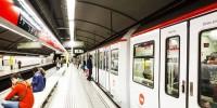 Испания: метро Барселоны проработает 43 часа подряд