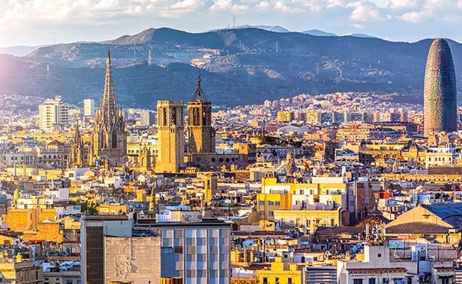 В Испании арендная плата поднялась на 50% за 5 лет
