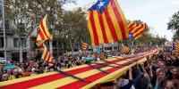 В Каталонии призвали ЕС выступить посредником в конфликте