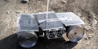 Испанский частный луноход полетит к Луне на китайской ракете