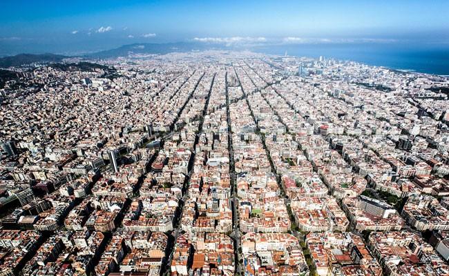 Испания: названы самые трендовые районы Барселоны для жизни