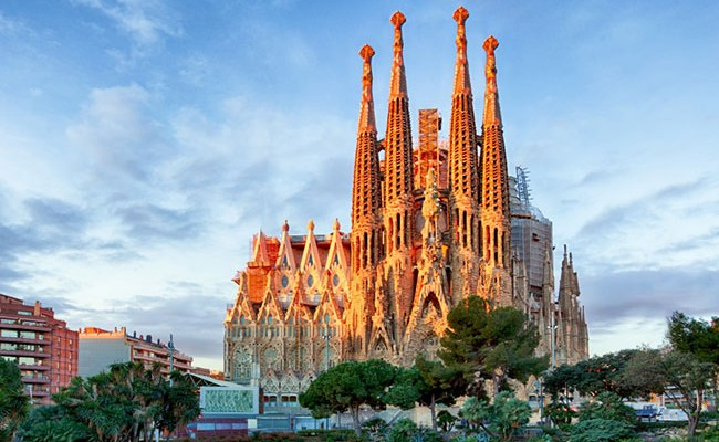 Испания: Барселона вошла в число самых «умных» городов планеты
