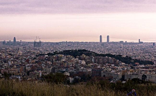 Испания: в Барселоне появится новая смотровая площадка