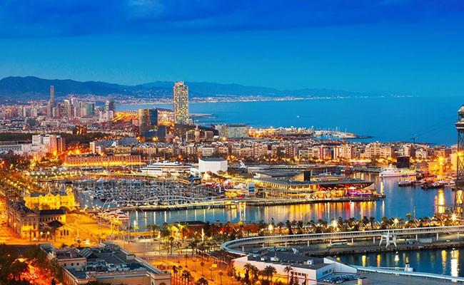 Испания: гостиничный сектор Барселоны потерял 50 млн евро