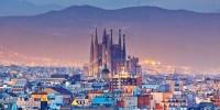 Испания: население Барселоны выросло до 1,7 млн человек