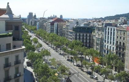 Живущие в Испании иностранцы стали активнее покупать недвижимость
