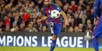 Испания: «Барселона» разгромила «Боруссию» со счетом 4:0