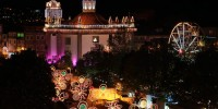 Португалия: Festa das Cruzes