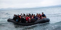 У берегов Ливии спасены более 70 мигрантов