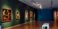 В Бильбао открылась выставка «Помпезный барокко»