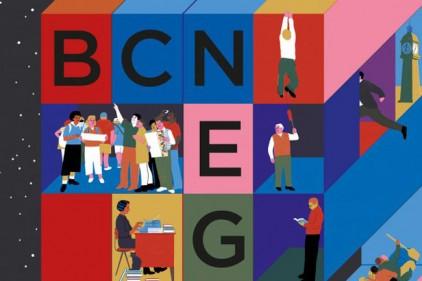 Испания: фестиваль BCNegra