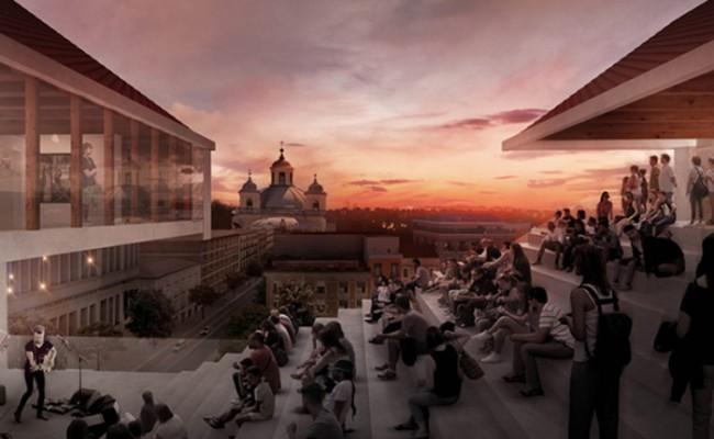 Испания: в Мадриде построят музей пива