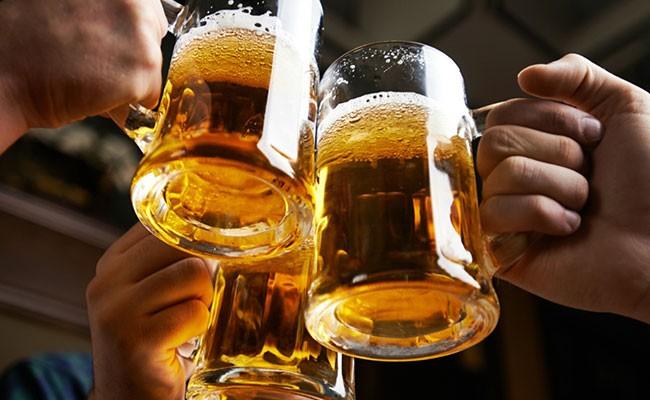 Итальянцы перешли на крафтовое пиво