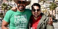 Италия: сюрприз на набережной Неаполя