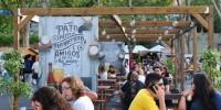 Португалия: пивная ярмарка в Кашкайше