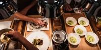 Португалия: в Лиссабоне назовут мишленовские рестораны