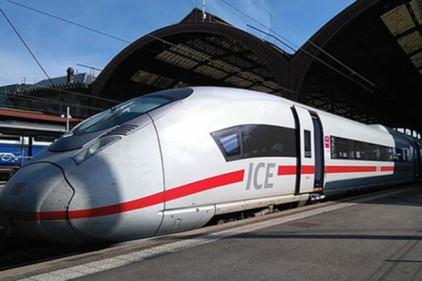 В Бельгии из поезда эвакуировали 200 пассажиров