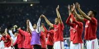 Португалия: «Бенфика» вышла в четвертьфинал ЛЕ