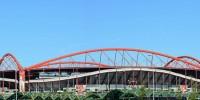 Стадион футбольного клуба «Бенфика» ограбили в Португалии