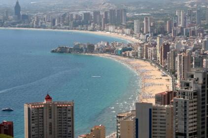 15% жилья в Испании покупают иностранцы
