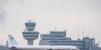 У главы МИД Германии опять сломался самолет