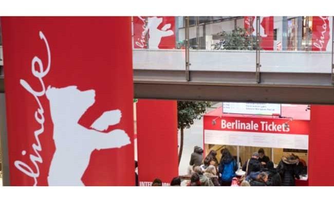 Берлинале стартует в Германии