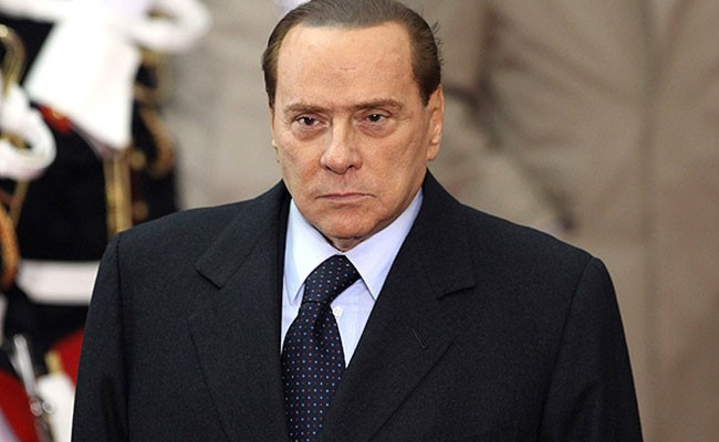 Фигура Берлускони тормозит формирование правительства Италии