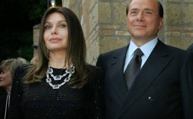 Бывшая супруга возвратит Берлускони 60млневро
