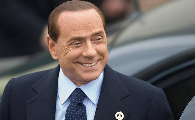 Италия: сколько стоит ужин с Берлускони?