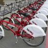 Испания: общественному велосипеду Барселоны - 10 лет