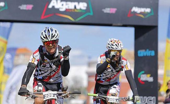 Португалия: велосостязания в Алгарве