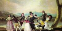 Испания: в Бильбао открывается новая выставка работ Гойи