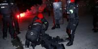 Испания: столкновения в Бильбао